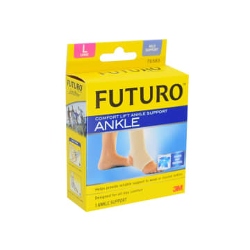 FUTURO COMFORT PENOPANG PERGELANGAN KAKI UKURAN L_1