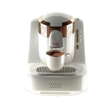 ARZUM COFFEE MAKER TURKISH - PUTIH_1