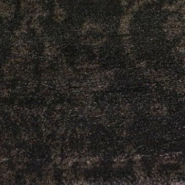 KARPET SILK TOUCH 4852 120X170 CM - HITAM_3