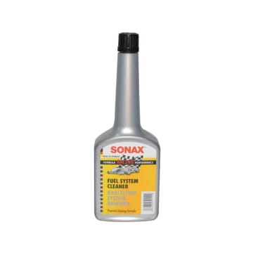 SONAX FUEL SYSTEM CLEANER_1