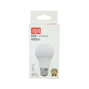 APA BOHLAM LED 5W 400 LUMENS - COOL DAYLIGHT_2