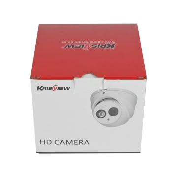 KRISVIEW KAMERA CCTV DOME HDCVI 2 MP_2