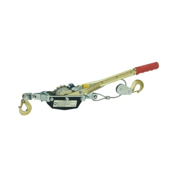 HAND POWER PULLER PROFESIONAL 2 TON_1