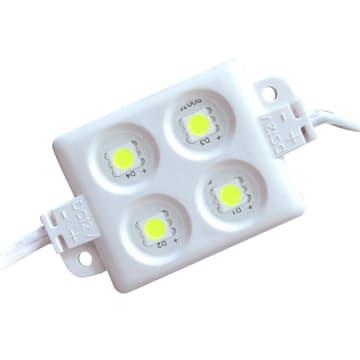 LED MODUL NEON BOX 4 LAMPU_1