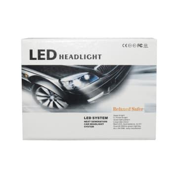 LAMPU HEADLIGHT LED MOBIL H4 HI-LOW_2