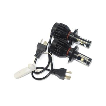 LAMPU HEADLIGHT LED MOBIL H4 HI-LOW_1