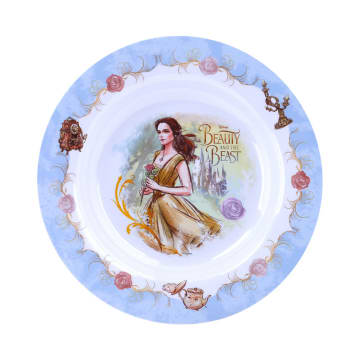 DISNEY BEAUTY AND THE BEAST PIRING 23 CM_1