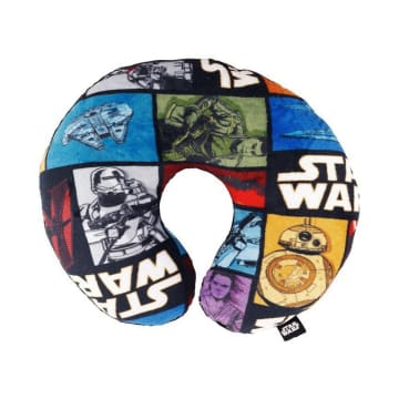 STAR WARS BANTAL TRAVEL SKETCH FRAME - HITAM_1