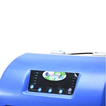 MASTERKOOL AIR COOLER 2000 CMH - BIRU_2