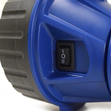 KRISBOW POWERLITE SENTER SPOTLIGHT LED 5W 4XC_3