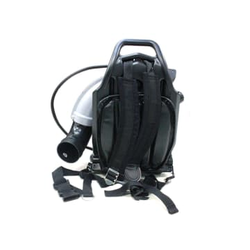 KRISBOW BACKPACK ENGINE BLOWER 63.3 CC_3
