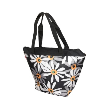 TOTE BAG WANITA SHOPPER MARGARITE 51X30.5X26 CM - HITAM_2