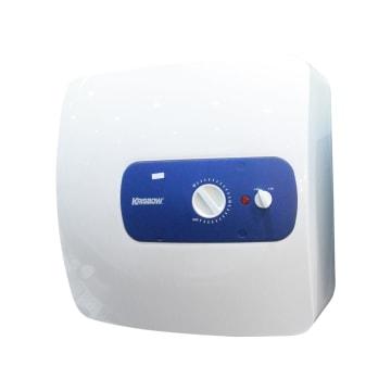 KRISBOW PEMANAS AIR LISTRIK 30 LTR 800 W - PUTIH/BIRU_2