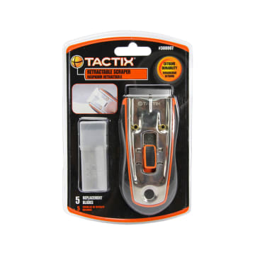 TACTIX ALAT PENGIKIS CAT RETRACTABLE 5 PCS_1