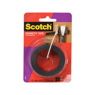 3M SCOTCH ISOLASI MAGNET 2,5X1,21 CM_1