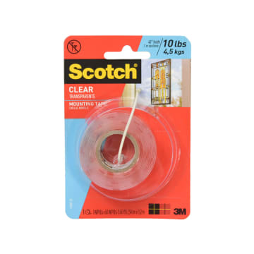 3M SCOTCH DOUBLE TAPE 4,5 KG - TRANSPARAN_1