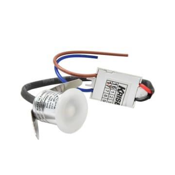 KRISBOW LAMPU SOROT MINI LED 1W 3000K_1