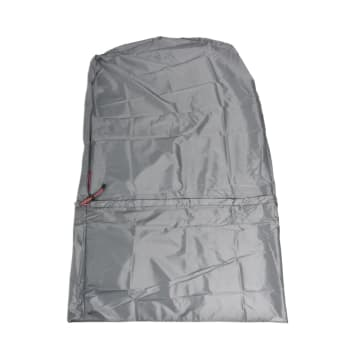 CLOSET CANDY TAS DRY CLEANING GRAPHITE - ABU ABU_2