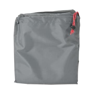CLOSET CANDY TAS DRY CLEANING GRAPHITE - ABU ABU_1