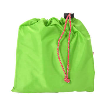 CLOSET CANDY TAS DRY CLEANING KIWI - HIJAU_1
