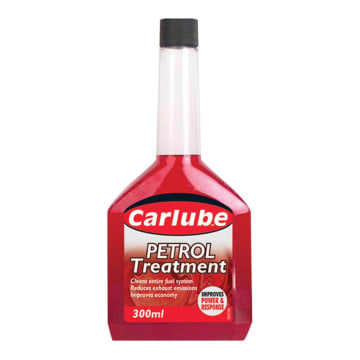 CARLUBE PETROL TREATMENT 300 ML_1