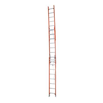 TANGGA EKSTENSI 24 STEP 136 KG - MERAH_1