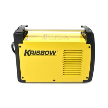 KRISBOW MESIN LAS INVERTER 160A 1PH_1