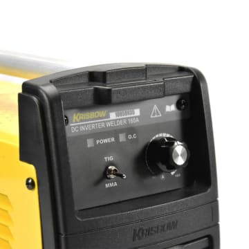 KRISBOW MESIN LAS INVERTER 160A 1PH_3
