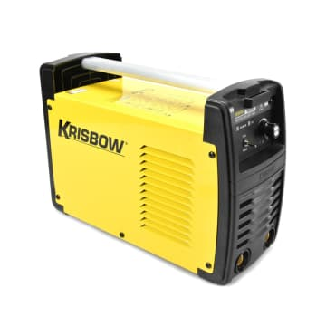 KRISBOW MESIN LAS INVERTER 160A 1PH_2