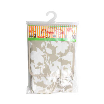 SET CELEMEK DAPUR LEAVES 3 PCS_2