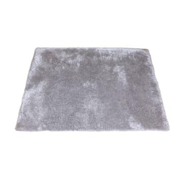 KARPET GRASSLAND 368 120X170 CM - SILVER_1