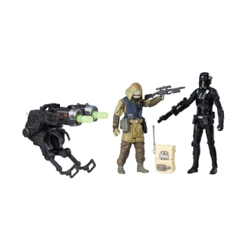 STAR WARS ACTION FIGURE R1 IMPERIAL DEATH TROOPER AND REBEL COMMANDO PAO_2