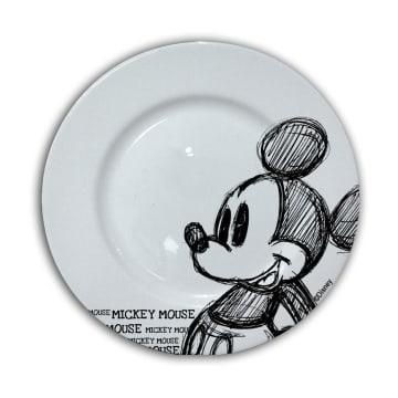 Disney Piring Kue Mickey Heritage_1