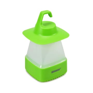 KRISBOW LAMPU DARURAT 20 LED - HIJAU_1