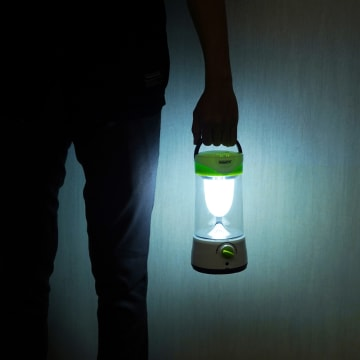 POWER LITE LENTERA LED RECHARGEABLE 10 W_3