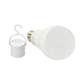 KRISBOW BOHLAM LED DARURAT 7W - COOL DAYLIGHT_2