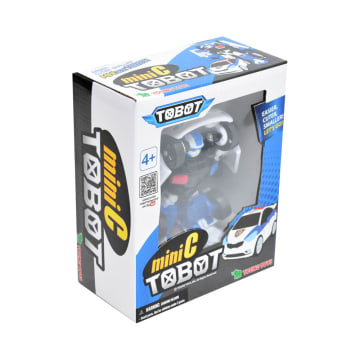 TOBOT FIGURE MINI C MAINAN ROBOT_2