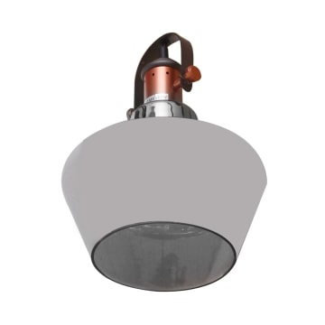 FLEMING LAMPU GANTUNG HIAS 25X105 CM - ABU-ABU_2