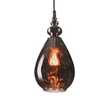 EGLARE CLASSIC LONG LAMPU GANTUNG HIAS SMOKY_1