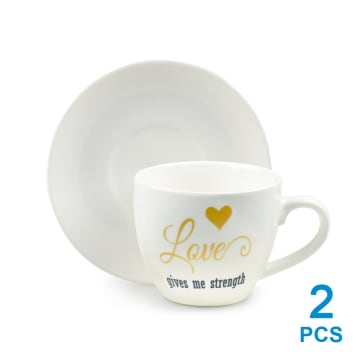 DELIZIOSO SET MUG I LOVE YOU 4 PCS_2