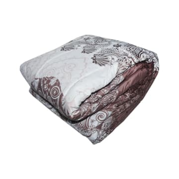KRISHOME BED COVER SINGLE  DF122643AA2_2