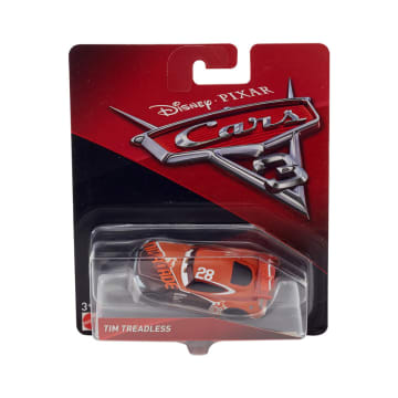 DISNEY CARS Diecast TREAD Singles_1