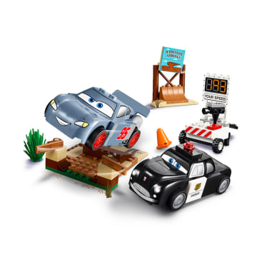 DISNEY lEGO Willy'S Butte Speed Training 10742_1