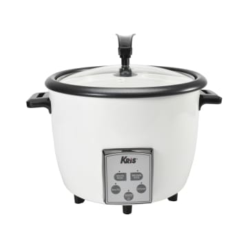 KRIS RICE COOKER MANUAL 1.8 LTR - PUTIH_2