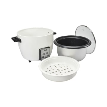 KRIS RICE COOKER MANUAL 1.8 LTR - PUTIH_4