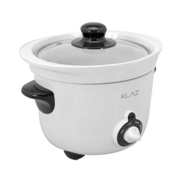 KLAZ SLOW COOKER 2 LTR - PUTIH_1