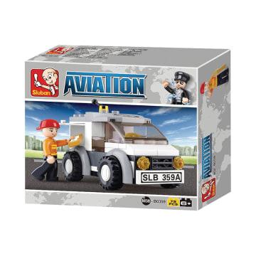 SLUBAN AVIATION EXPRESS CAR_1