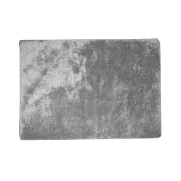 KARPET GRASSLAND 368 160X230 CM - SILVER_1