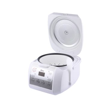 KRIS RICE COOKER DIGITAL SERBAGUNA 1.8 LTR - PUTIH_3