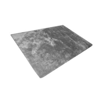 KARPET GRASSLAND 368 160X230 CM - SILVER_2